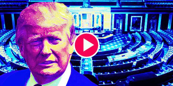 🔴 President Trump Impeachment Trial – Day 5…