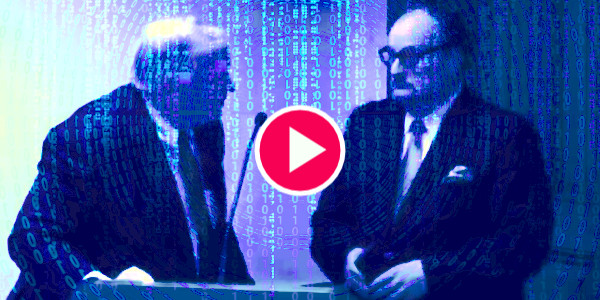 🔴 WATCH Jovan Pulitzer Reveal How Dominion Machines Were HACKED in Real-Time – Confirming That Election Machines Were Connected To The Internet – But There's More…
