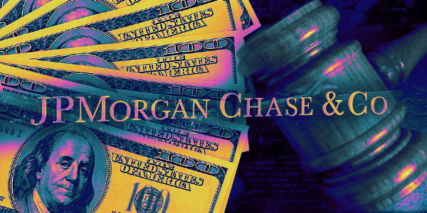 JPMorgan To Pay Record $1 Billion Settlement to resolve market manipulation investigations by U.S. authorities into its trading of metals futures and Treasury securities…